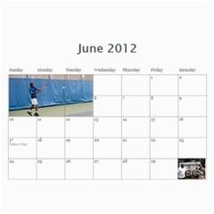 Harlem Calendar2012 By Cyril Gittens   Wall Calendar 11  X 8 5  (12 Months)   Zl6cre093w6r   Www Artscow Com Jun 2012