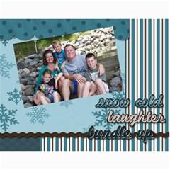Everyday Calendar By Lana Laflen   Wall Calendar 11  X 8 5  (12 Months)   A0dt04ijc0bb   Www Artscow Com Month