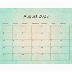 Cruising Marina 12 Month Calendar 2019 By Catvinnat   Wall Calendar 11  X 8 5  (12 Months)   F3sp8u2bfo6q   Www Artscow Com Aug 2019