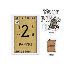 Civi Trade (1) By Roi   Playing Cards 54 Designs (mini)   6fthi6odyrni   Www Artscow Com Front - Club4