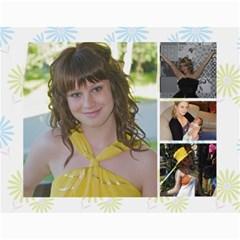 Mom 2012 Calandar By Francine Boyle   Wall Calendar 11  X 8 5  (12 Months)   Hpu81md8q067   Www Artscow Com Month