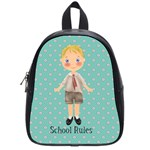 school Bag 2 - School Bag (Small)