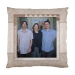 Another great gift - Standard Cushion Case (Two Sides)