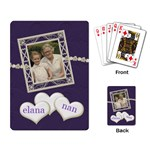 bliss_cards - Playing Cards Single Design