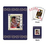 bliss2_cards - Playing Cards Single Design
