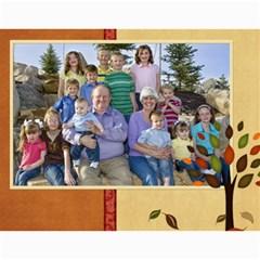 Fruitsnackcalendar2012 13 By Linnell Fowers   Wall Calendar 11  X 8 5  (18 Months)   Snm3jytu5uvq   Www Artscow Com Month