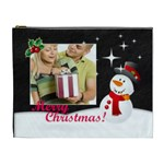christmas - Cosmetic Bag (XL)