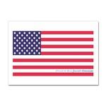 American Jew Sticker A4 (10 pack)