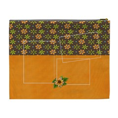 Xl Cosmetic Bag: Cherished 3 By Jennyl   Cosmetic Bag (xl)   A4rdn17t0xxn   Www Artscow Com Back