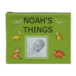 NOAH - Cosmetic Bag (XL)