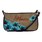 monica_clutch - Shoulder Clutch Bag