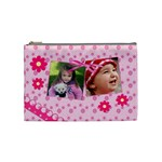 Little Princess - Cosmetic Bag (Medium)