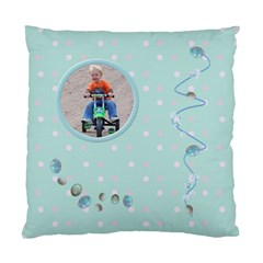 Opal Cushion2sides By Kdesigns   Standard Cushion Case (two Sides)   Wz0hb5a0guoj   Www Artscow Com Front