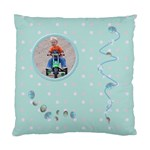 opal_cushion2sides - Cushion Case (Two Sides)
