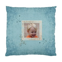 Whispy Cushion2sides By Kdesigns   Standard Cushion Case (two Sides)   Gou8og9fbjrw   Www Artscow Com Back