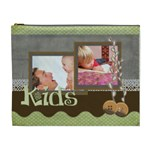 kids - Cosmetic Bag (XL)
