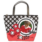 Soccer-Bucket Bag