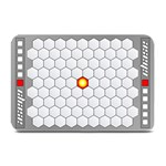 Chase 2 - Plate Mat