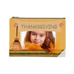 thanksgiving - Cosmetic Bag (Large)