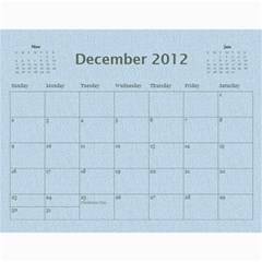 Calendar Yosemite 2012 12 Month By Karl Bralich Dec 2012