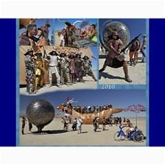 Burning Man People 2012 By Karl Bralich Month