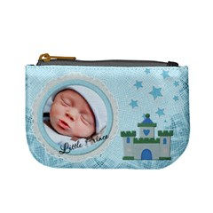 Little Prince Mini Coin Purse By Lil    Mini Coin Purse   X6yu7m054ugd   Www Artscow Com Front