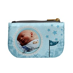 Little Prince Mini Coin Purse By Lil    Mini Coin Purse   X6yu7m054ugd   Www Artscow Com Back
