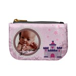 Little Princess Mini Coin Purse