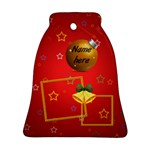 Christmas ornament - Ornament (Bell)