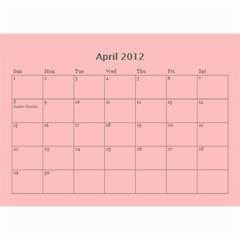 2012 Full Photo   All Sage By Jody Odette   Wall Calendar 8 5  X 6    X9gj1nis7j7x   Www Artscow Com Apr 2012