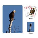 eagle cards - Playing Cards Single Design