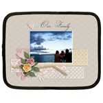 Netbook Case (XXL): Our Family