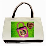 Shopping Tote - Classic Tote Bag