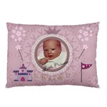 Little Princess Pillow Case