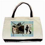 Cat Slave Classic Tote Bag (1 Sided)
