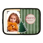 christmas - Netbook Case (Medium)