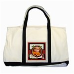 christmas - Two Tone Tote Bag