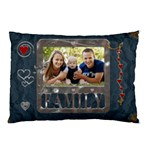 Family Pillow Case (1 Sided)