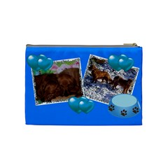 Karen By Hoyhoy14 Msn Com   Cosmetic Bag (medium)   Qtnooj9qw8g1   Www Artscow Com Back