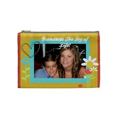 Kathy Colbrunn By Hoyhoy14 Msn Com   Cosmetic Bag (medium)   Rnbe9l3gc49j   Www Artscow Com Front
