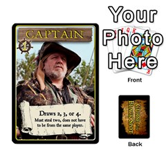 Jack 2011 Curse Of The Black Spot By Steve Sisk   Playing Cards 54 Designs   Z5c543i0gjcp   Www Artscow Com Front - SpadeJ