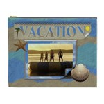 Vacation XL Cosmetic Bag - Cosmetic Bag (XL)