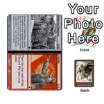 No Retreat! The Russian Front - Playing Cards 54 Designs