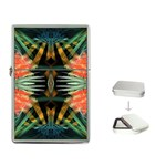 Fractalart-zeba Flip Top Lighter