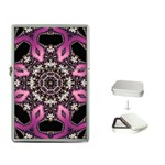 Fractal Serpent Mandala-015 Flip Top Lighter