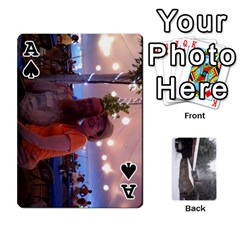 Ace Cards By Jon   Playing Cards 54 Designs   Rfte1bhamxva   Www Artscow Com Front - SpadeA