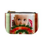 christmas - Mini Coin Purse