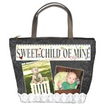 Sweet Child of Mine Bucket Bag