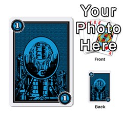 Power Grid Money Cards By Marco   Multi Purpose Cards (rectangle)   1o28qac1ygj8   Www Artscow Com Front 1