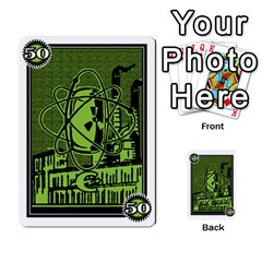 Power Grid Money Cards By Marco   Multi Purpose Cards (rectangle)   1o28qac1ygj8   Www Artscow Com Front 46